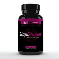 Vitamin/mineral blend